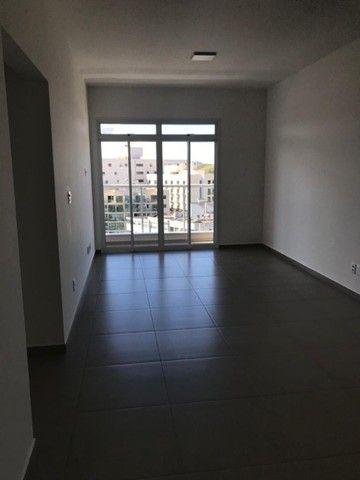 Locação apto novo 2 quartos (sendo 1 suíte) no Centro de Três Rios - Foto 2