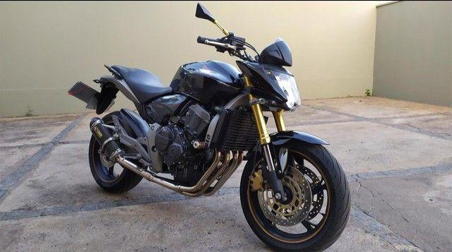 Honda CB 600F hornet 2008/2009