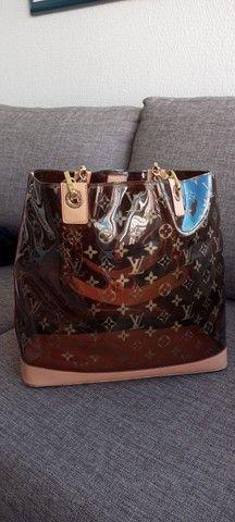 Bolsa Louis Vuitton usada - Foto 2