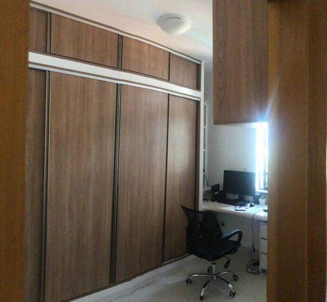 Apartamento para venda tem 90 metros quadrados com 3 quartos em Campo Grande - Recife - PE - Foto 8