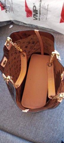 Bolsa Louis Vuitton usada - Foto 3