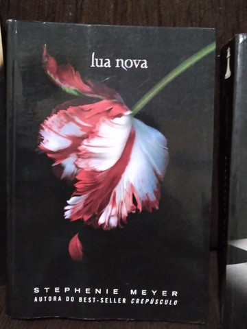 Livros coletânea crepúsculo  - Foto 6