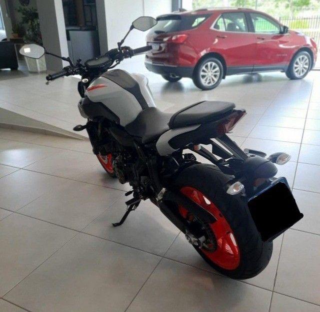 Yamaha MT-07 ABS 2020 - Foto 5