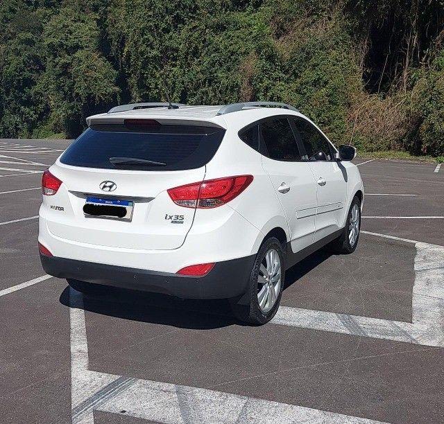 Hyundai IX35 GLS  Aut. - Completa - Foto 4