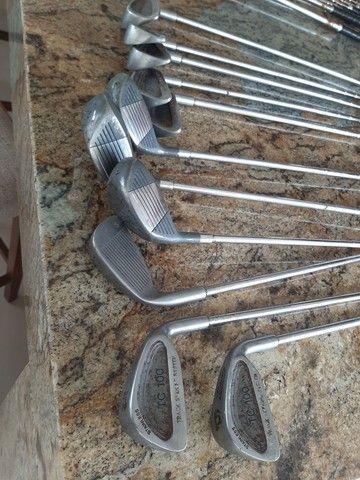 Jogo de tacos de Golf adulto profissional  - Foto 5