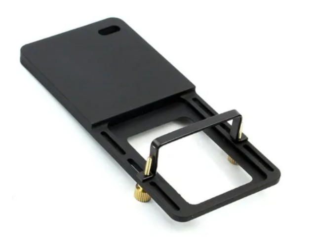 Adaptador estabilizador gimbal Gopro 3 4 5 6 7 Hero - Foto 4