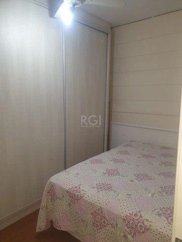 Apartamento à venda com 1 dormitórios em Santana, Porto alegre cod:KO14143 - Foto 2