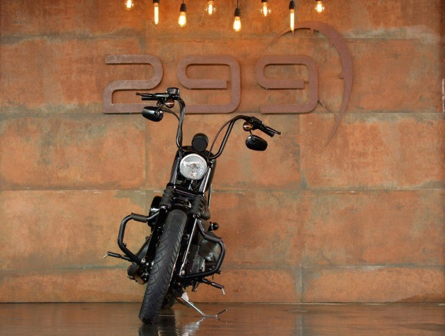 Harley-Davidson Sportster XL 883N Iron 2016 | 22.393Kms - Foto 8