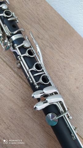 Clarinete winner usada revisada - Foto 3