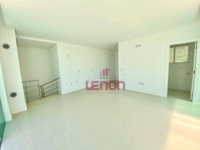 Cobertura com 2 Suítes à venda, 150 m² por R$ 2.200.000 - Bombas - Bombinhas/SC - Foto 20