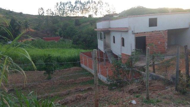 Excelente terreno em Paraíba do Sul - RJ com 331 mt  - Foto 3