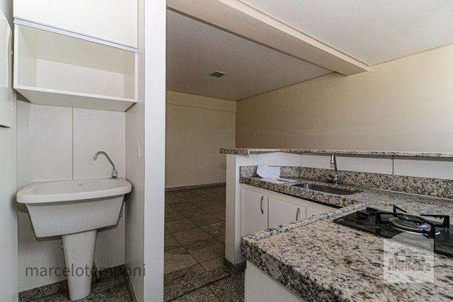 Loft à venda com 1 dormitórios em Luxemburgo, Belo horizonte cod:333022 - Foto 10
