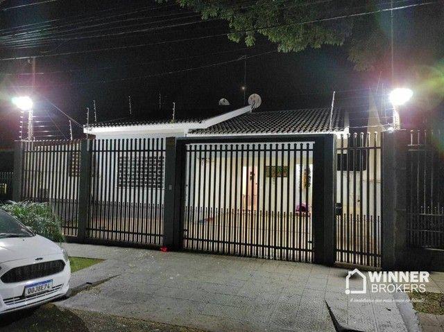 Casa com 2 dormitórios à venda, 99 m² por R$ 380.000,00 - Jardim Tupinambá - Maringá/PR