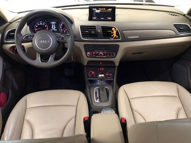 Audi Q3 2014 2.0 TFSI  - Foto 9