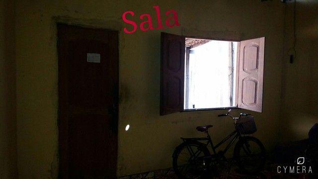Vendo casa no Algodoal  - Foto 2
