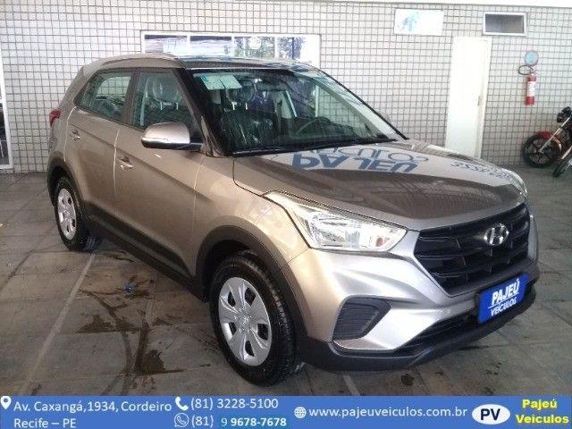 Hyundai Creta Action Aut 2021/2021 Completo - Foto 2