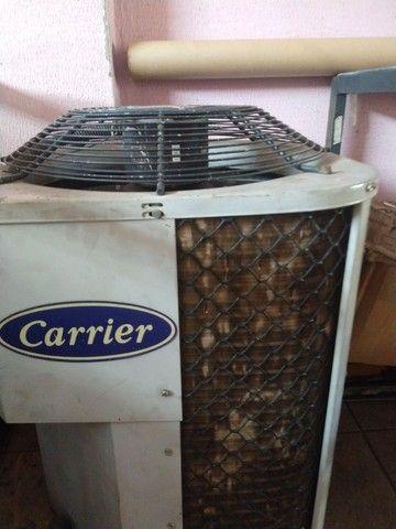 Ar condicionado corrier -68 mil BTUs - Foto 3
