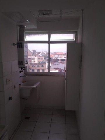 Condomínio Rio Residencial Del Castilho Dois quartos com suíte - Foto 7