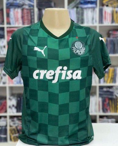 Camisas de futebol!  - Foto 4