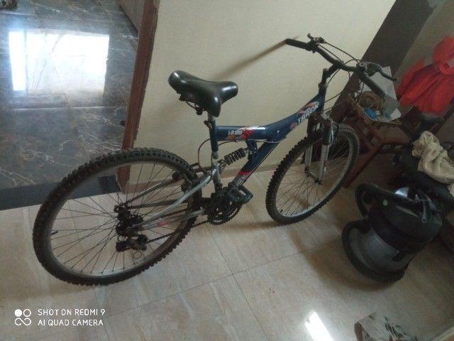 Bike 300 reais - Foto 2