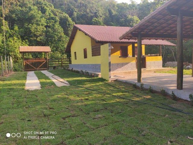 Casa de campo em serra de Bertholdo,cach de Macacu - Foto 11