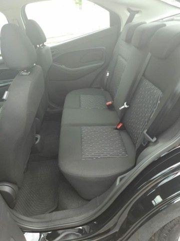 Ford Ka+ SEL 1.5 Automático 2020 - Foto 15