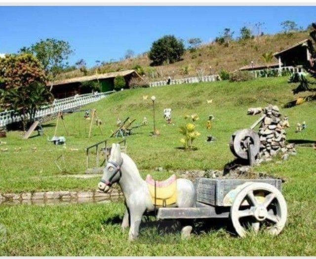 sítio temporada cachpeiras de macacu - Foto 2