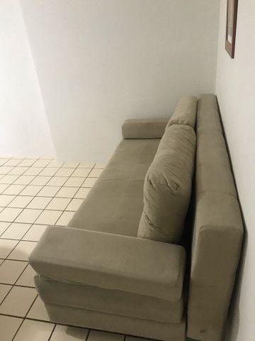 Flat Boa Viagem 1 quarto mobiliado R$ 2.200,00  - Foto 4