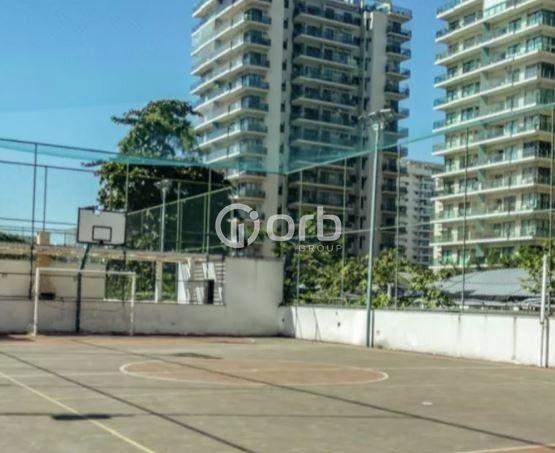 Apartamento à venda com 3 dormitórios em Jacarepaguá, Rio de janeiro cod:OG1859 - Foto 19