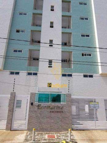 Apartamento no Ecomarine Residence, com área de Lazer Completa a 270m² da praia de Camboin - Foto 9