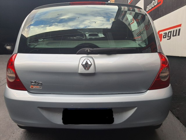 Clio Hatch 1.6 completo hi flex 2006 - Foto 3