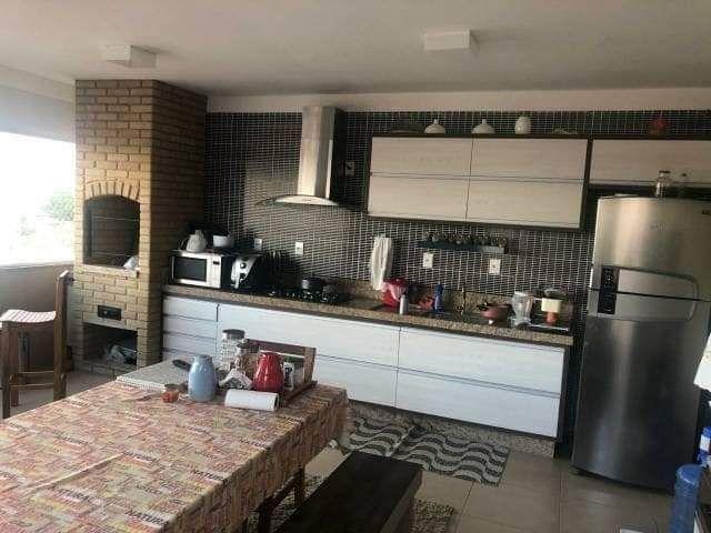 Linda cobertura com área gourmet no bairro Pontalzinho. - Foto 9