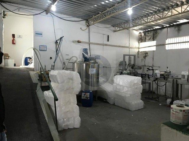 Galpão/depósito/armazém para alugar em Peixinhos, Olinda cod:001194