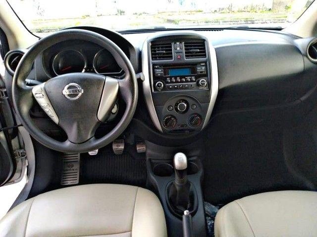 Nissan Versa 1.6 SL com Flex 2016 - Foto 3