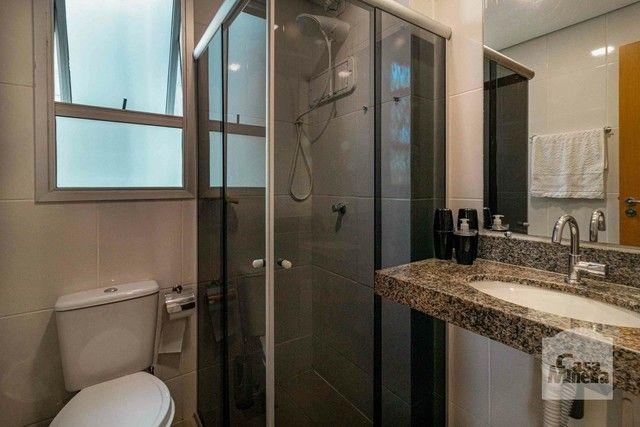 Apartamento à venda com 3 dormitórios em Indaiá, Belo horizonte cod:335407 - Foto 20