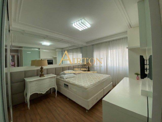 V4119, Apartamento mobiliado, 4 suítes sendo uma master - Foto 10