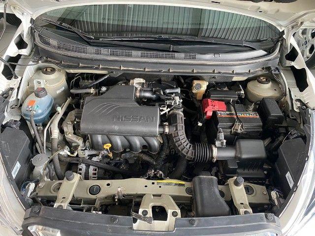 Nissan Kicks 1.6 16V FLEXSTART SL 4P XTRONIC - Foto 10
