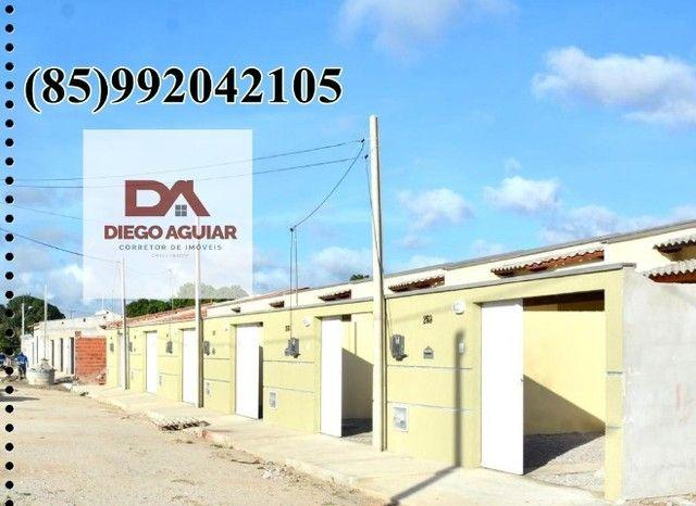 Casa em Jaboti - Itaitinga &¨%$ - Foto 11
