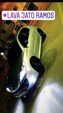 Peugeot 207 2012 xr 1.4 8v troco por XRE - Foto 2