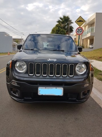Jeep Renegade - Foto 7
