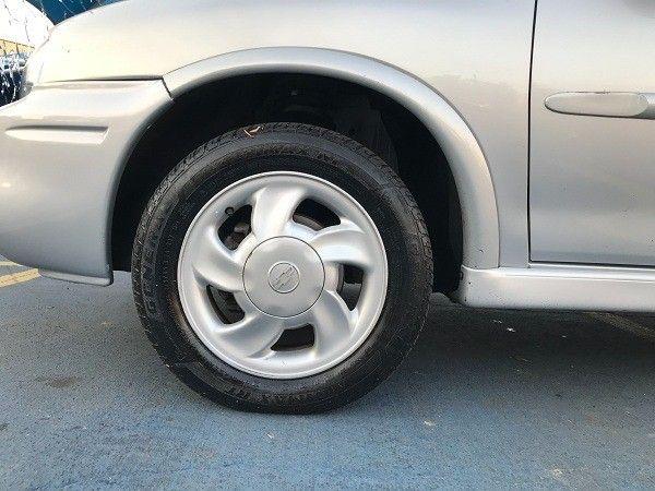 Chevrolet Corsa Milenium ! Maravilhoso ! - Foto 8