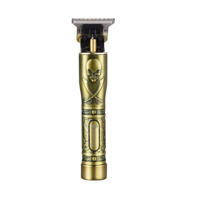 Máquina de Cortar Cabelo Barba Recarregável USB Entregamos Grátis - Foto 3