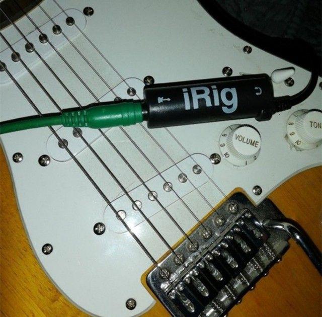 IRIG 3 efeitos e lives - Foto 5