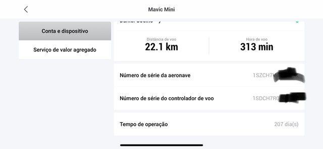 Drone Mavic Mini DJI - Foto 2