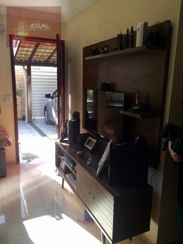 Casa 2 quartos com 1 suíte em Vivenda dos Coqueiros - Foto 11