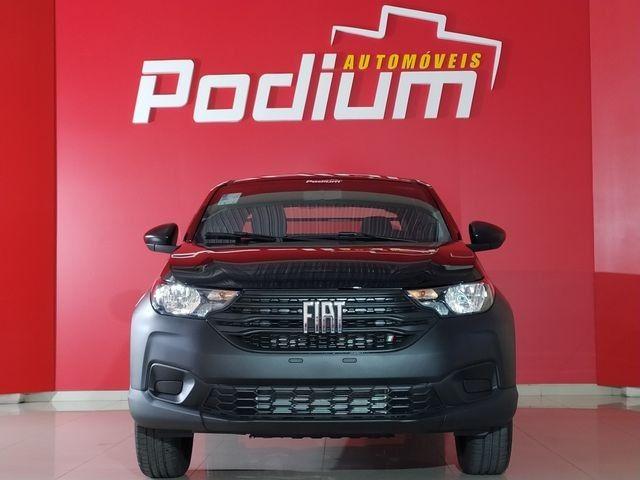 FIAT Strada Endurance 1.4 Flex 8V CD - Foto 2