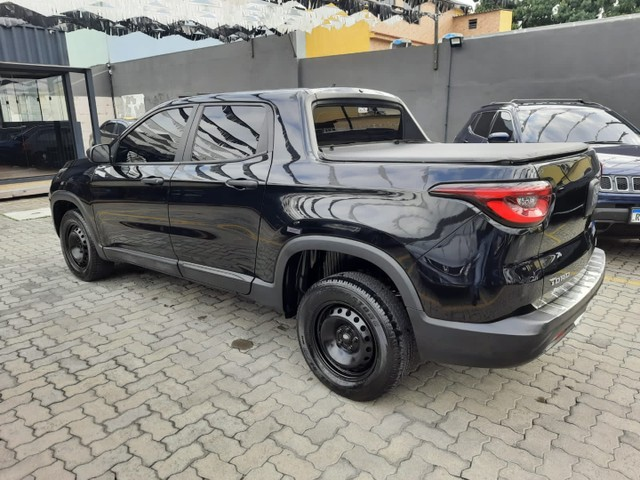 Fiat toro Endurence gnv5 AT 1.8 2019 completo - Foto 11