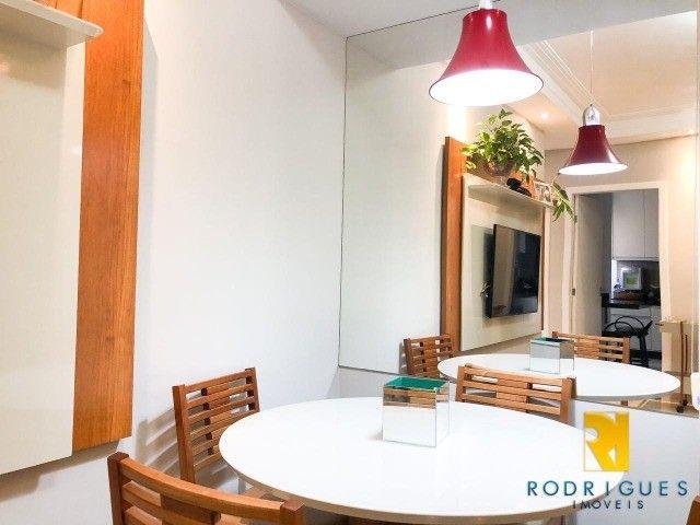 Apartamento 2 quartos em Jardim Camburi localização privilegiada - Foto 2