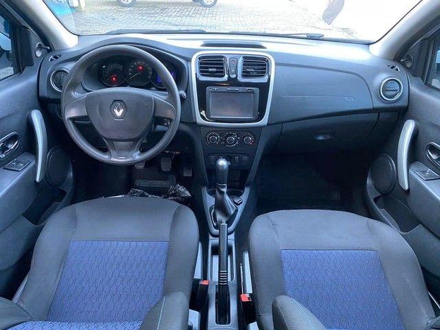 Renault SANDERO EXPRESSION 1.6 16V FLEX MEC. - Foto 9