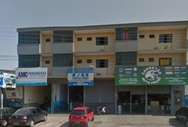 Apartamento 2 quartos em Taguatinga sul – QSE Area Especial 16 sofs - C4721